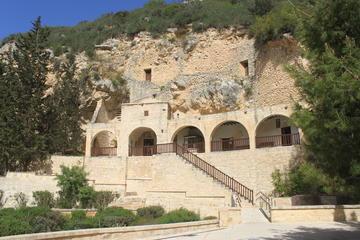 Agios Neophytos Monastery