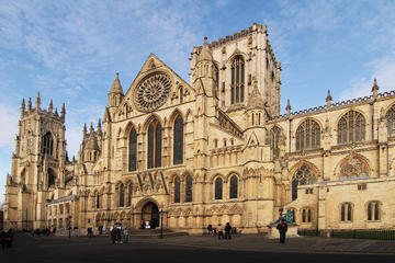 Top Historical Sights in York