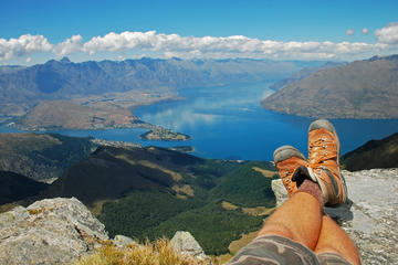 Outdoor Activities in Queenstown