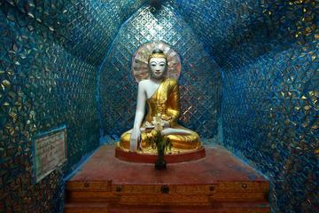Yangon City Heritage List Landmarks