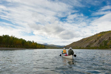 Things to Do in the Yukon This Summer