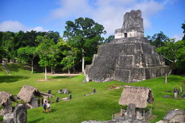 Best Mayan Ruins Tours from Flores