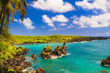 Maui Cruise Port