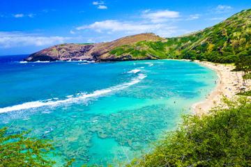 Porto de Cruzeiros de Oahu
