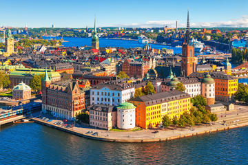 The Best Stockholm Cruise Port Tours Tickets Stockholm Viator - Stockholm tours from cruise ships