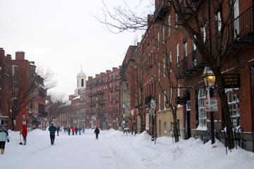 Boston Winter Travel Tips
