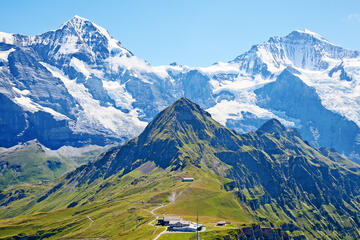 The 5 best eiger tours tickets 2018 lucerne viator eiger reheart Images