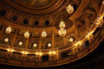 Royal Opera, Versailles, France
