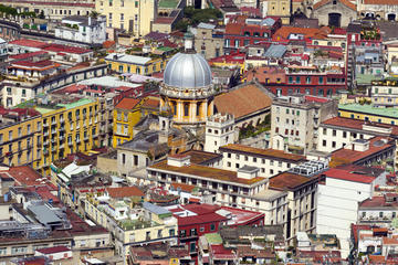 Historic Centre of Naples