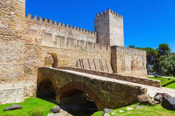 Castelo de Sao Jorge (St George's Castle)