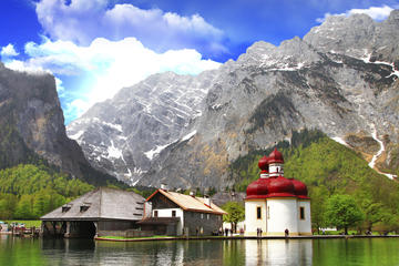 Konigssee (King's Lake)