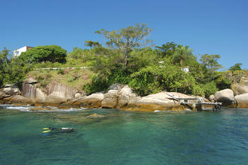 Top Diving and Snorkeling Spots around Paraty