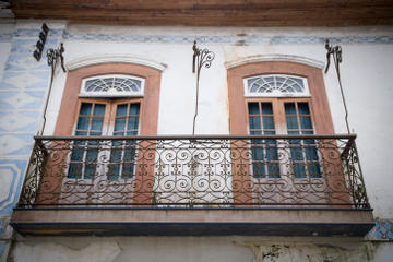 Paraty House of Culture (Casa da Cultura)