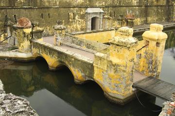 San Juan de Ulua Fortress