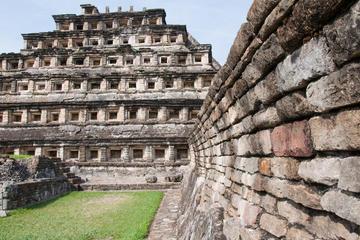 El Tajin Ruins