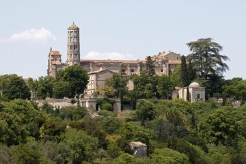 Uzes, Avignon, France