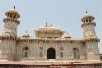 Tomb of Itimad-ud-Daulah