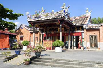Snake Temple (Fu Xing Gong)