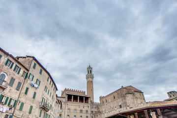 Piazza del Mercato, Siena