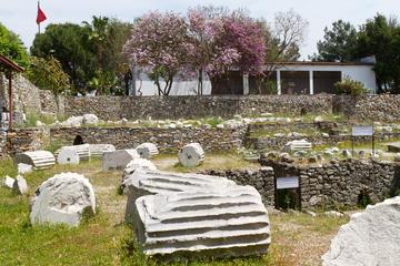 Mausoleum (Mausoleum of Halicarnassus)