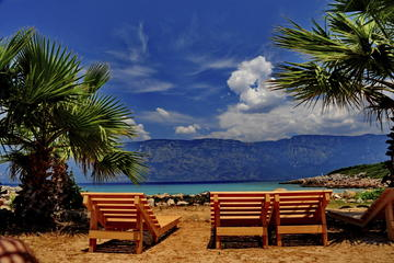 Beaches of Marmaris