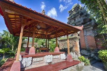 Ubud Palace (Puri Saren Palace)