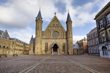 Ridderzaal (Hall of Knights)