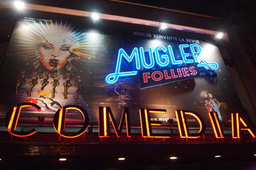 Mugler Follies Cabaret