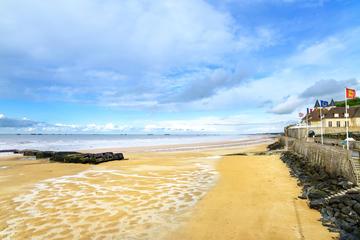Arromanches-les-Bains, Normandy, France