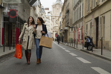 Best Shopping in Paris