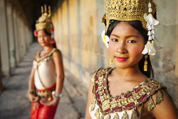 Khmer Culture in Siem Reap