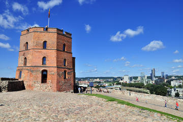 Top Historical Sights in Vilnius