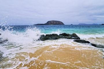 La Graciosa, Canary Islands