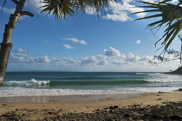Teewah Beach