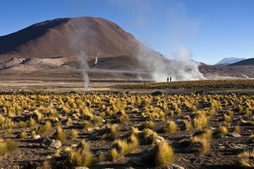 Day Trips from San Pedro de Atacama
