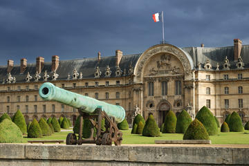 Top French Revolution Sites in Paris