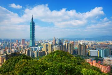 Taipei in One Day