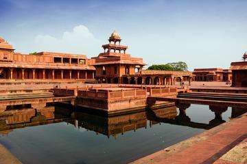 Fatehpur Sikri, Rajasthan, India