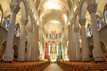 Sainte-Anne-de-Beaupré Basilica