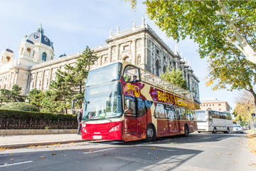 Big Bus Sightseeing Tours in Europe