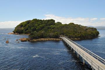 Sarah Island, Tasmania