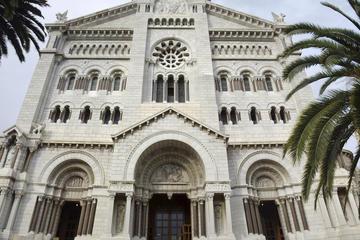 Cathédrale de Monaco (Monaco Cathedral)