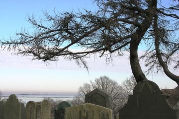 Burial Hill, Massachusetts