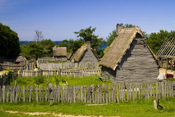 Plimoth Plantation, Boston