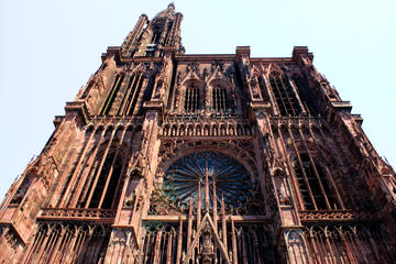 Cathedral of Notre Dame, Alsace