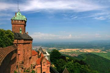 Castelo de Haut Koenigsbourg