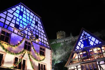 Mercado de Natal (Christkindelsmarik)