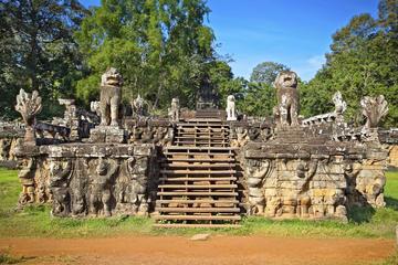 Terraço dos Elefante