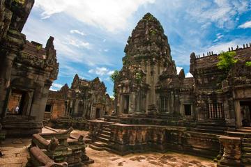 Wat Athvea (Prasat Vat Althea)