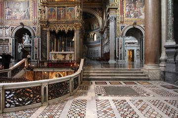 St John Lateran's Basilica